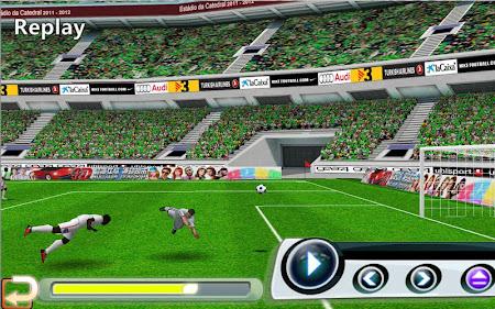 Winner Soccer Evolution Elite 1.5.4 screenshot 147135