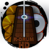 R-DRUM HD (Bateri - Metronom)