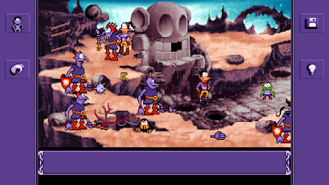 Gobliiins Trilogy Screenshot 5