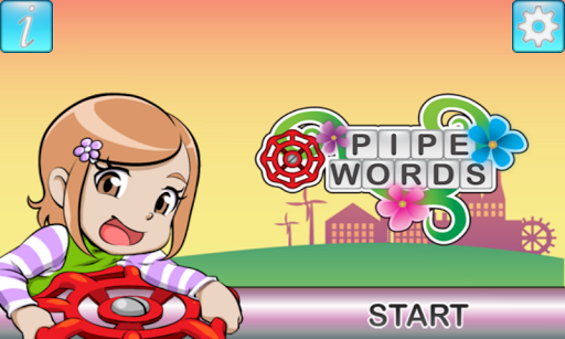 PipeWords