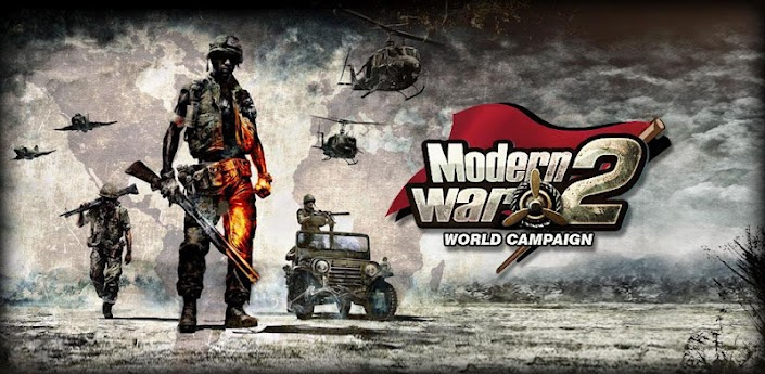 Modern War 2 World Campaign apk