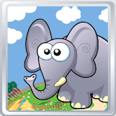 Animals of Planet for kids