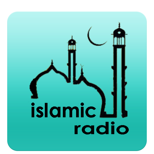 Islamic Radio LOGO-APP點子