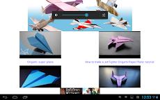 折り紙紙飛行機のおすすめ画像5