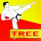 Martial Arts Free