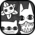 Cat Evolution : Alpaca Zombie! icon