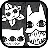 Cat Evolution : Alpaca Zombie!