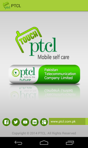 TouchPTCL