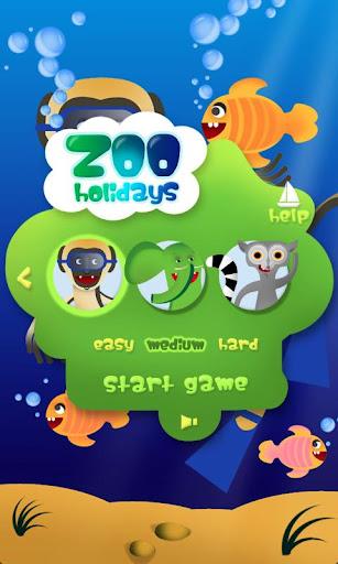 ZooHolidays