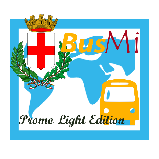 BusMi Lite - ATM Bus MI 交通運輸 App LOGO-APP試玩