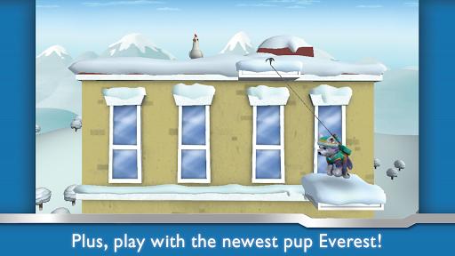 PAW Patrol: Cartoon Hero Dogs - Animal Adventure  screenshots 4