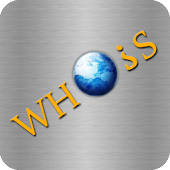 WHOIS App
