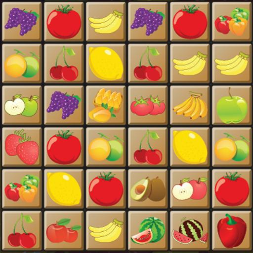 Onet Connect Fruit 解謎 App LOGO-硬是要APP