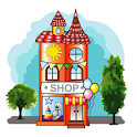 Shopping Street logo