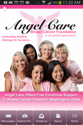 Angel Care Breast Cancer Fdn