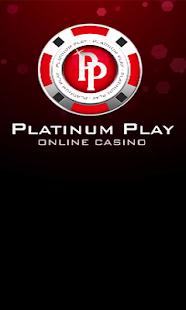 Platinum Play Casino - screenshot thumbnail