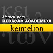 Manual de Redação Acadêmica
