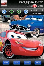 ~ Cars Game ~