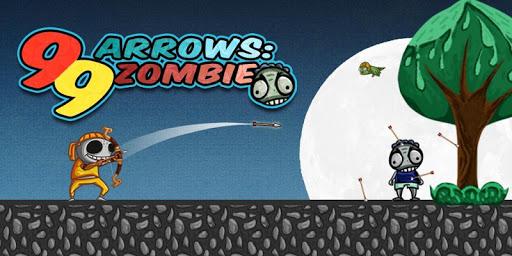 99 Arrows: Zombie