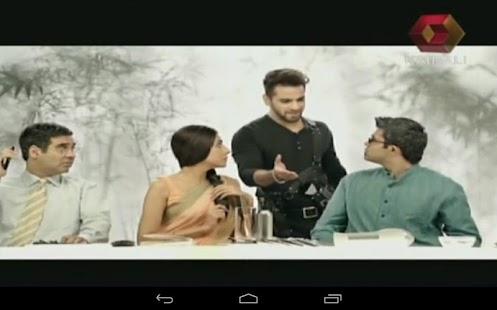 印度電視直播