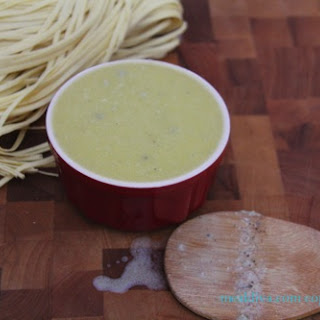 Light Cheese Sauce For Pasta Recipes.