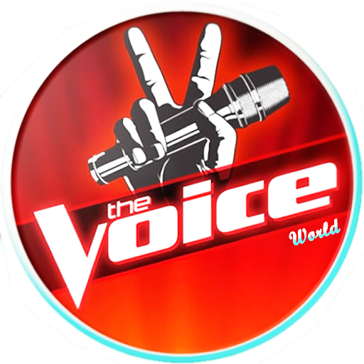 The Voice 媒體與影片 App LOGO-APP開箱王