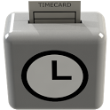 Time Card Lite icon