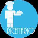 Ricettario + icon