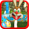 Talking Bunny - Easter Bunny 1.0 Apk