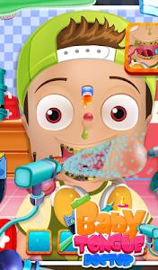 Baby Tongue Doctor v32.0.2
