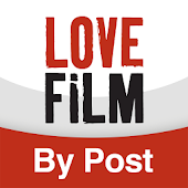 LOVEFiLM By Post