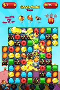 玩休閒App|Candy Adventure Saga免費|APP試玩