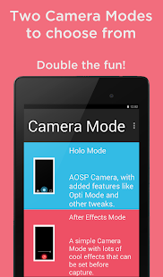 Holo Camera PLUS - screenshot thumbnail