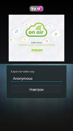 TV8 Mongolia