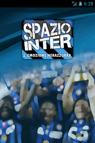 SpazioInter - screenshot