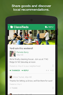 Nextdoor Screenshot 10