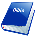Pear Bible KJV logo