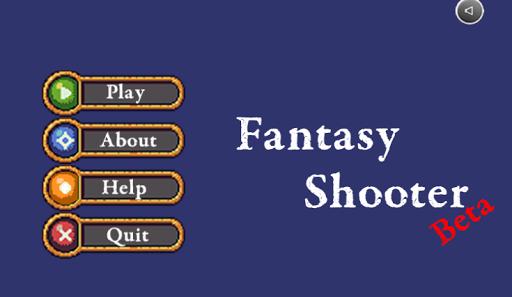 Fantasy Shooter
