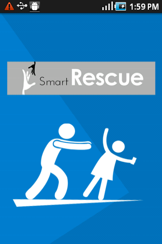 Smart Rescue- screenshot