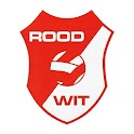 Rood-Wit St. Willebrord logo