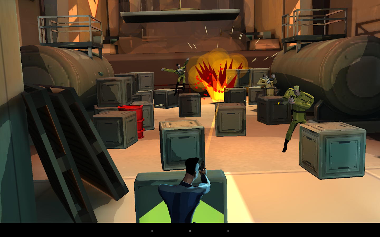 CounterSpy™- screenshot