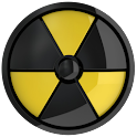 Radiation monitoring Lithuania logo