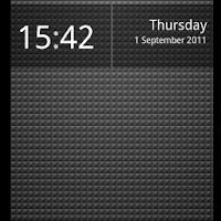 Simple Clock Widget 1.0.2