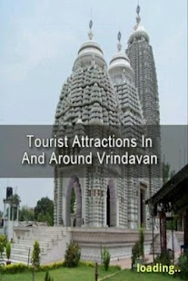 Tourist Attractions Vrindavan - screenshot thumbnail