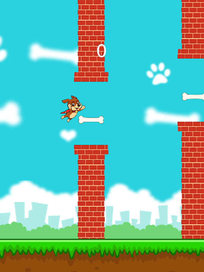 Super Puppy- screenshot