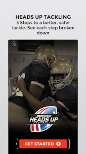 USA Football - screenshot thumbnail
