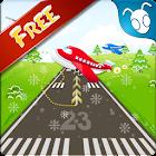 Air Control Runway Free icon