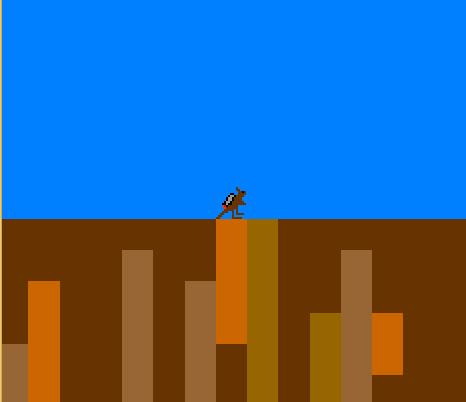 Pole Jumper