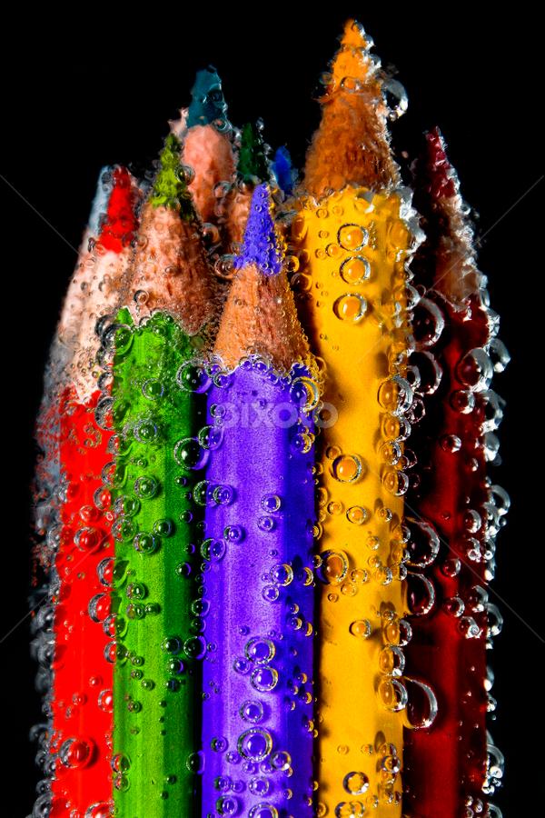 by Bob Gan Ferrer - Artistic Objects Education Objects