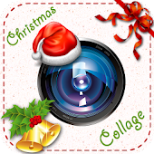 Christmas Grid - Photo Lab